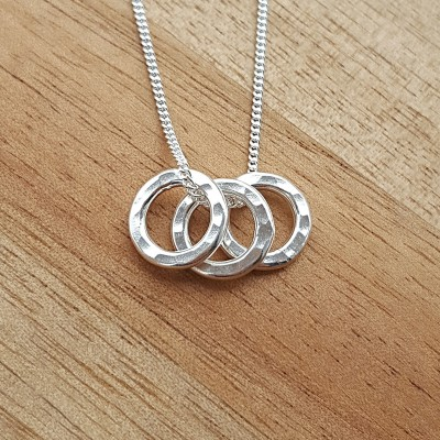 30th Birthday Gift For Her Ideas Daughter 3 Rings
