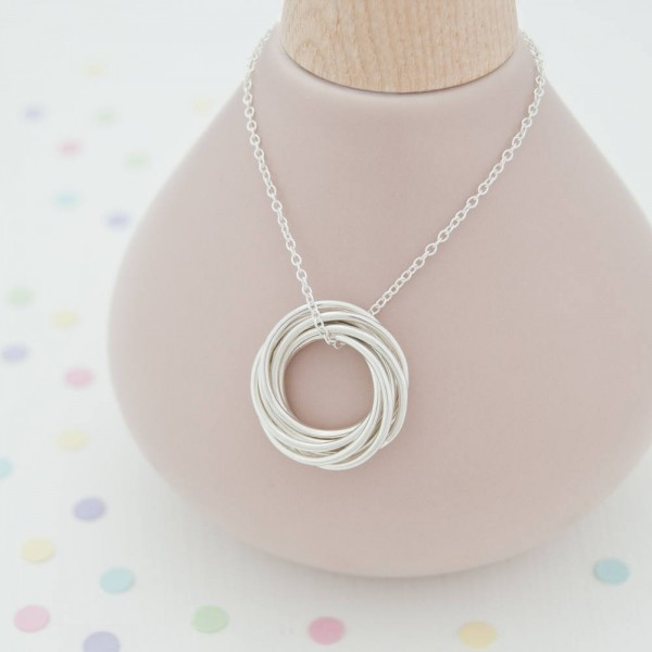 80th Birthday Gift For Her Jewellery Gran