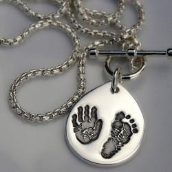 Handmade Handprint