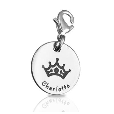 Custom Princess Charm - The Handmade ™