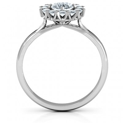 Adore and Cherish Ring - The Handmade ™