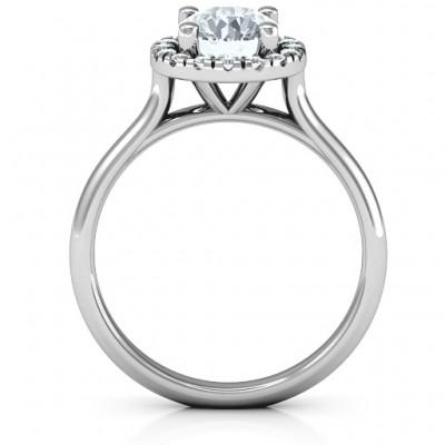 Cherish Her Ring - The Handmade ™