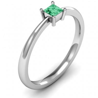Elegant Princess Ring - The Handmade ™