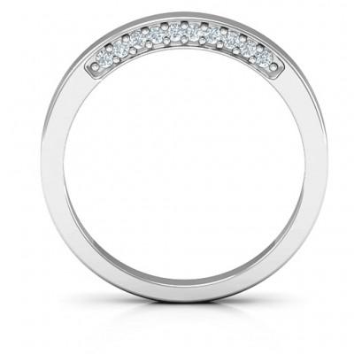 Enchanted Band Ring - The Handmade ™