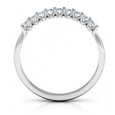 Glimmering Love Ring - The Handmade ™