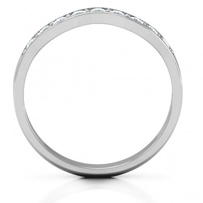 Jasmine Band Ring - The Handmade ™