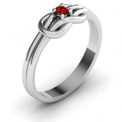 Love Knot Ring - The Handmade ™