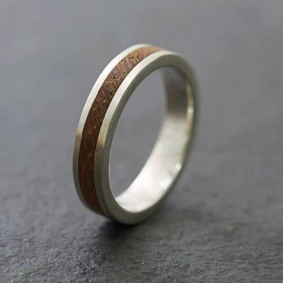 Wood Ring Native - The Handmade ™