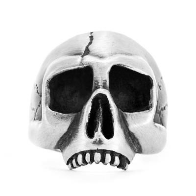 Skull Ring - The Handmade ™